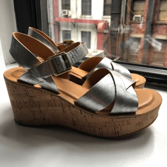 4c4745e9dac Kork-Ease Shoes - Kork-Ease Ashcroft Wedge Sandal